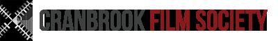 Cranbrook Film Society